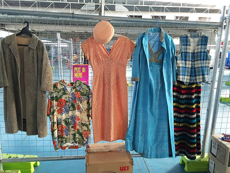 Bindaring Red Cross Clothing Sale - The Dressed Aesthetic
