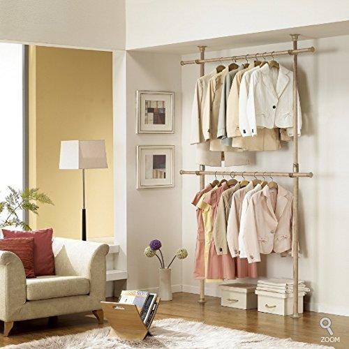 Design-a-Closet: Part I - The Dressed Aesthetic