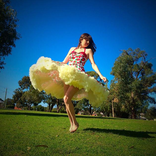 Happy Blogaversary - The Dressed Aesthetic
