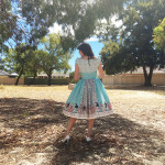 {Sewing}: The Counterdanse - The Dressed Aesthetic