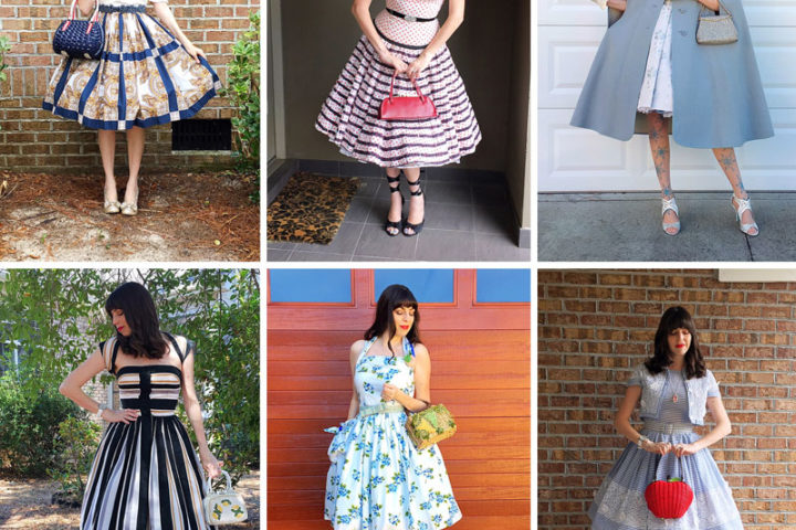 {Favorites} Februmarch - The Dressed Aesthetic