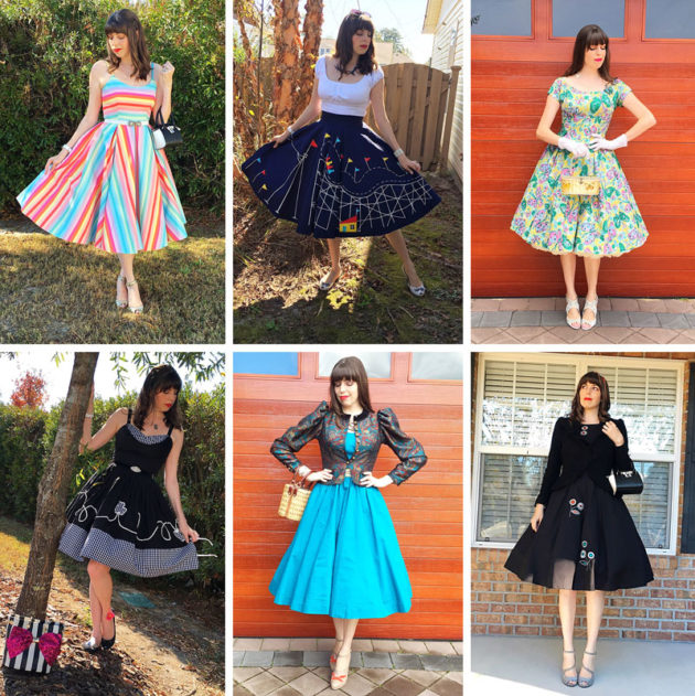 {Favorites} Na Na Na Na November - The Dressed Aesthetic