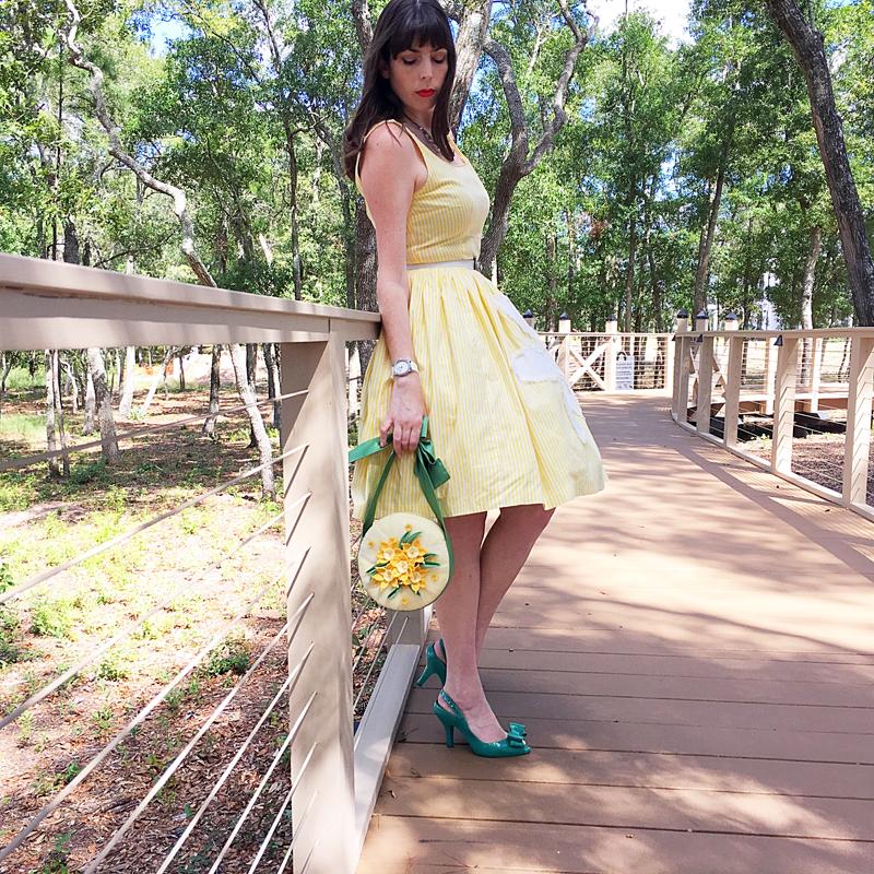 Forever Summer - The Dressed Aesthetic