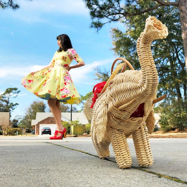 It's Irrelephant - The Dressed Aesthetic