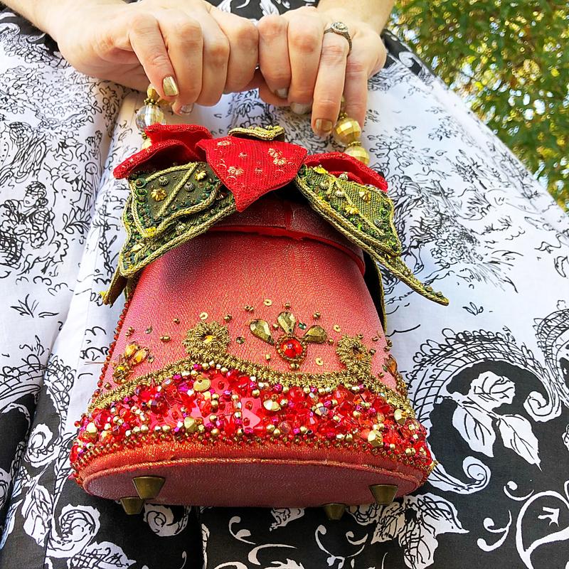 Jingle Bells - The Dressed Aesthetic