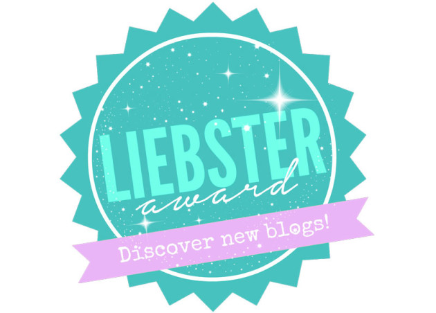 Liebster Award - The Dressed Aesthetic