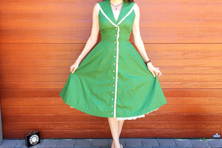 The Luck of the Irish - The Dressed Aesthetic