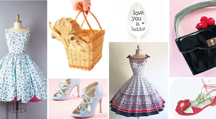 Lust List #24 : Summer Lovin' - The Dressed Aesthetic