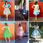 {Favorites}: March Mayhem - The Dressed Aesthetic