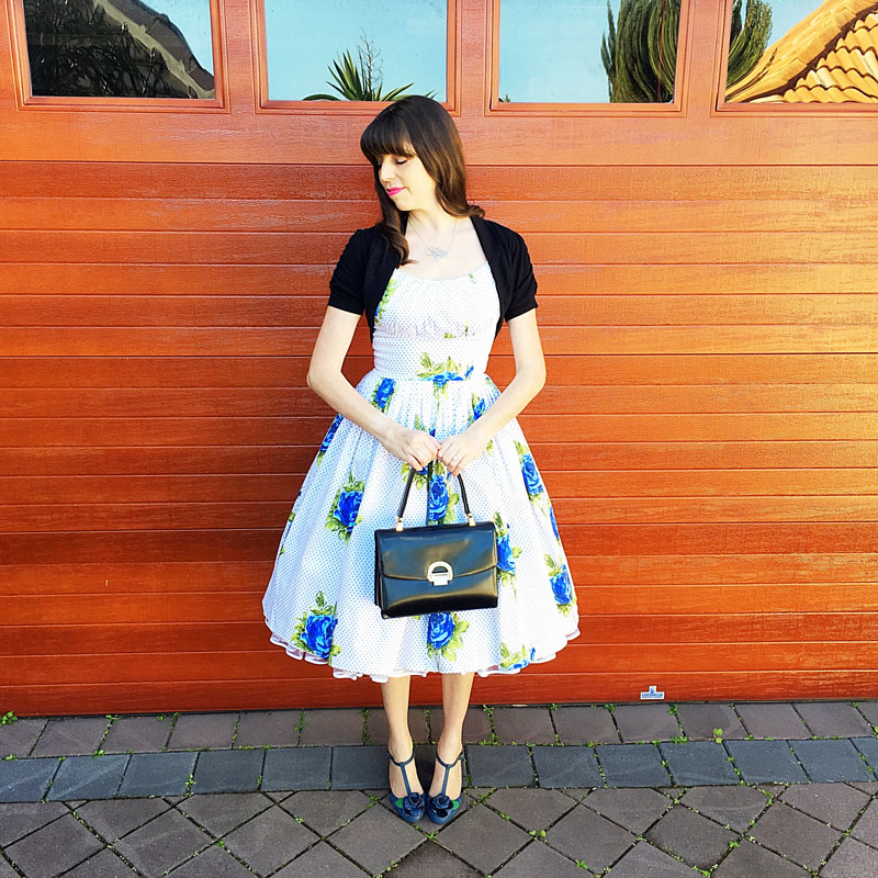 {Crinoline Review} : Mille Feuille - The Dressed Aesthetic
