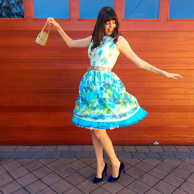 Rumor Has It - The Dressed Aesthetic