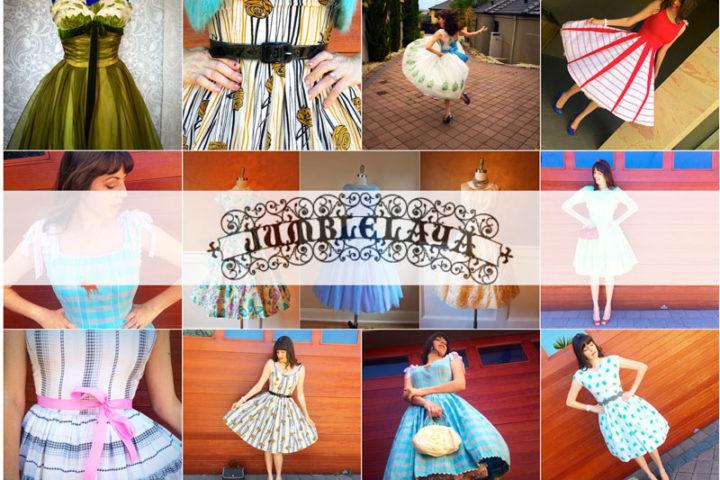 Spotlight On Jumblelaya - The Dressed Aesthetic