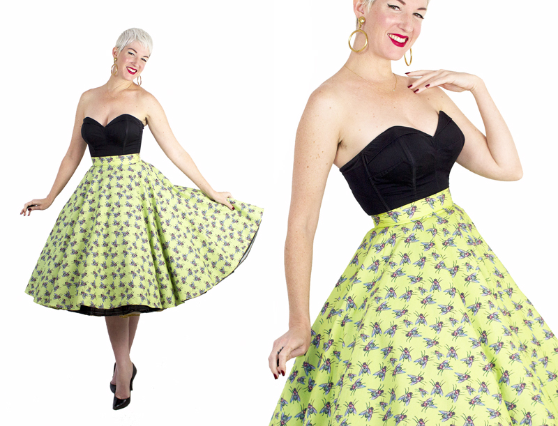 Spotlight On: Butch Wax Vintage - The Dressed Aesthetic