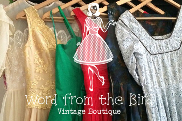Spotlight On: Word from the Bird - The Dressed Aesthetic