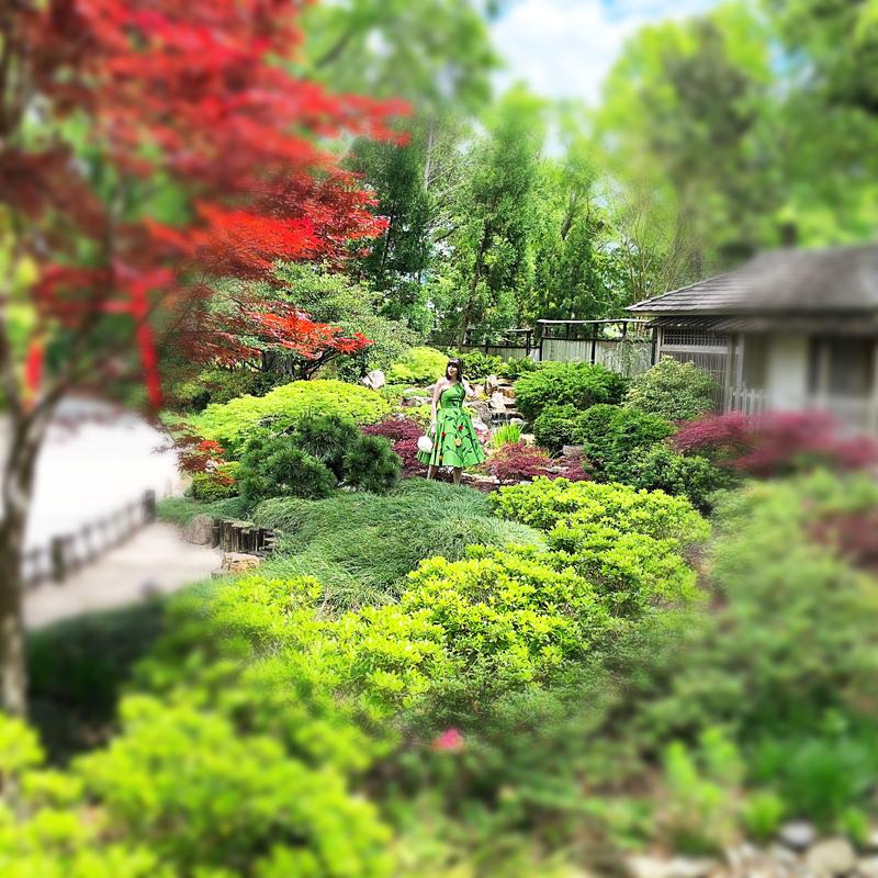 Garden Of Eden Landscape: {Sewing} Garden Of Eden